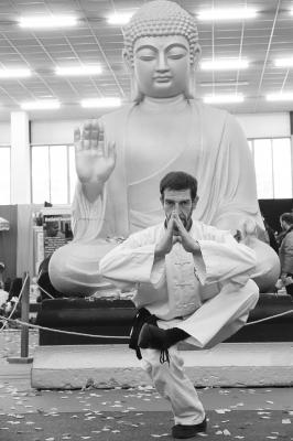 Festival dell'Oriente 2017 - Kung Fu
