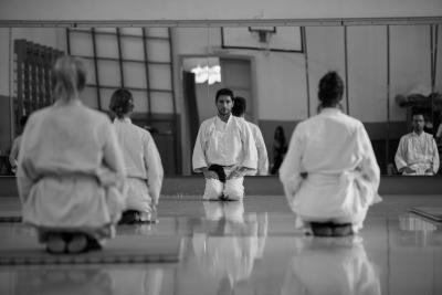 Kung Fu - Lezione di Shaolin