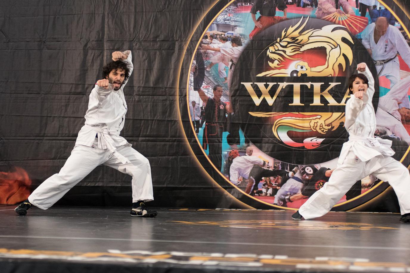 Festival dell'Oriente 2015 - Shaolin - 1° Lu