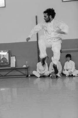 Kung Fu - Shaolin Chuan 1° Lu